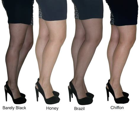 Pairs Of Tights For by 2 Pairs Essexee Legs Plus Size 15 Denier Tights