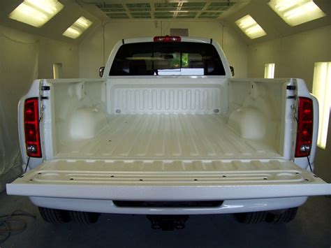 white bed liner paint spray bedliner line x rhino speedliner vortex