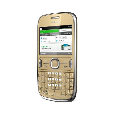 Www Hp Nokia Asha a nairobian s perspective launch of nokia asha range