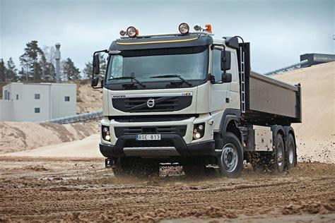 volvo truck series trucking volvo fmx series volvo fmx series pinterest