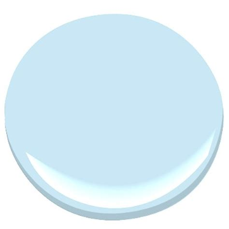 benjamin moore light blue bashful blue 2065 70 paint benjamin moore bashful blue