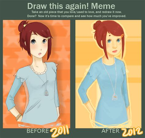 Uhh Meme - improvement meme uhh by kearileonheart on deviantart