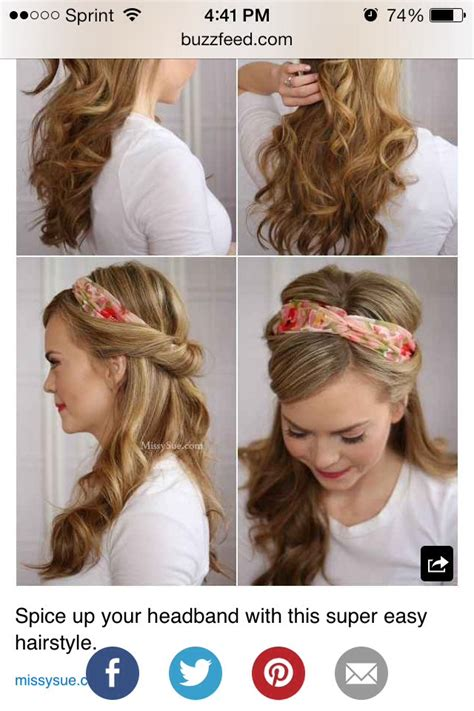 4 styling hacks for girls with thick hair lazy girl hair styling hacks trusper
