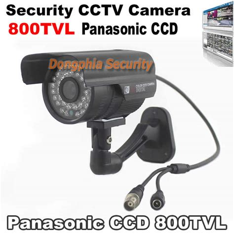 home security 800tvl panasonic color had ccd 960h