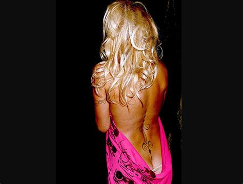 pam anderson tattoo removal tattoos designs ideas february 2013