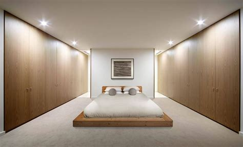 minimalist beds 20 minimalist bedrooms for the modern stylista