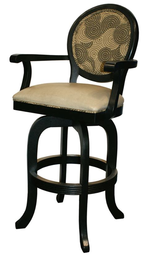two toned counter stool tobias designs 500 two tone with arms melina barstool