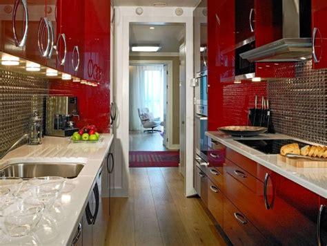 desain dapur minimalis warna merah gambar dapur minimalis warna merah desain minimalis