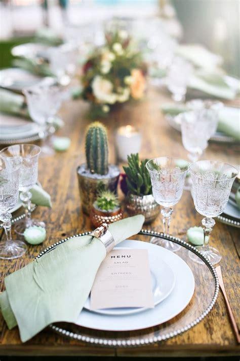 Best 25  Cactus Wedding ideas on Pinterest   Pastel