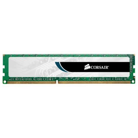Ram Laptop Corsair Ddr3 4gb corsair value select ddr3 1333 4gb cl9 memoria ddr3
