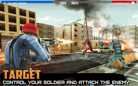 rivals at war firefight apk v1 3 5 mod money android - Rival At War Mod Apk