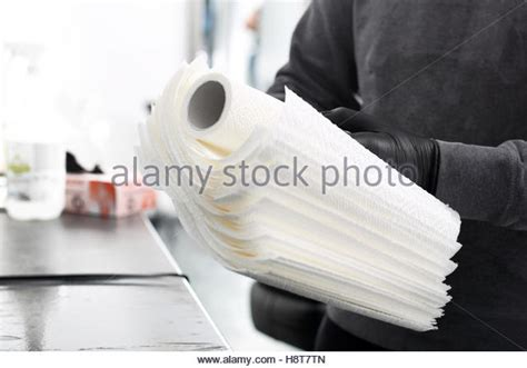 tattoo paper towels paper towels stock photos paper towels stock images alamy
