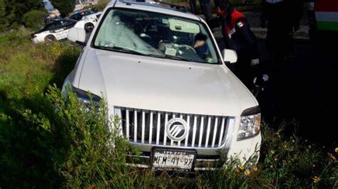 noticias de ixtlahuaca asesinan en ixtlahuaca al subdirector operativo de la