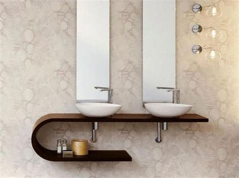 floating sinks for small bathrooms top 25 best floating bathroom sink ideas on