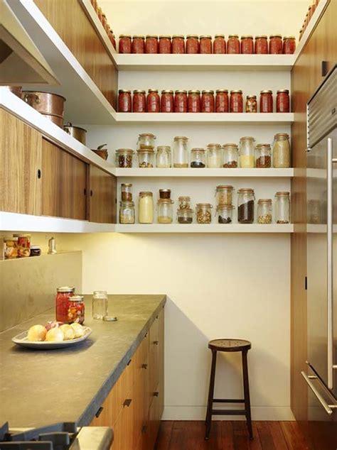 Berapa Lemari Dapur 5 tips cara mudah menata lemari dan rak dapur idea rumah idaman