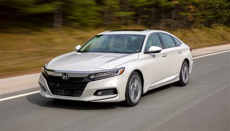honda accord 2018 honda accord is now at dealerships the torque report