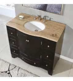 Sink Vanity Traditional 40 Single Bathroom Vanities Vanity Sink