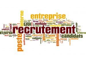 Cabinet De Recrutement Ressources Humaines by Le Recrutement 171 Les Ressources Humaines