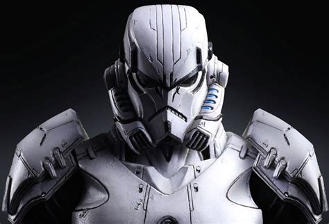 Ad4264 Figure Play Arts No 3 Stormtrooper Wars Kode Gute4130 if square enix designed wars gamespot