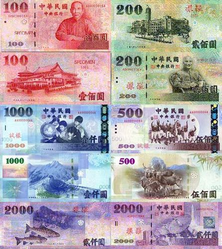 currency twd ntd new taiwan dollar 1usd 30 ntd the exchange rate as o