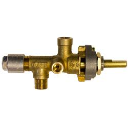 main control valve female outlet