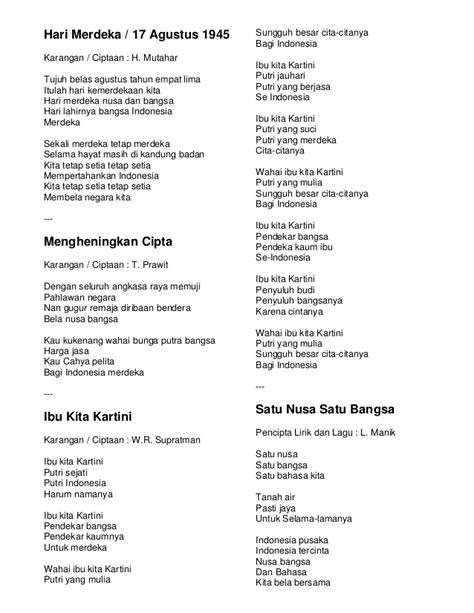 indonesia tetap merdeka indonesia tetap merdeka newhairstylesformen2014 com