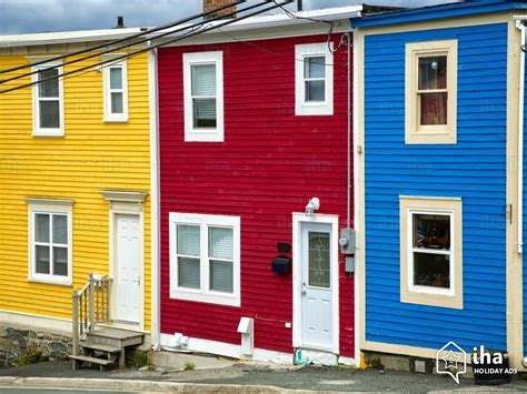 Cabin Rentals In Newfoundland by St S Rentals For Your Vacations With Iha Direct