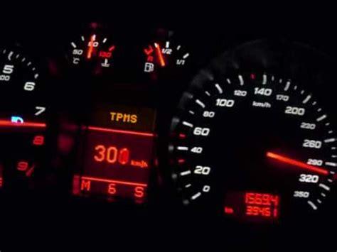 audi r8 max speed audi r8 4 2 v8 r tronic limit flat out top speed run
