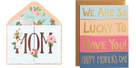 best mothers day cards 18 mother s day card ideas best diy and store bought