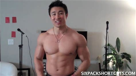 the style health mike chang home chest bicep workout