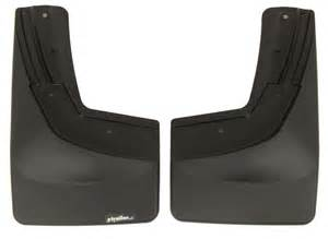 weathertech mud flaps for chevrolet silverado 2014 wt110035