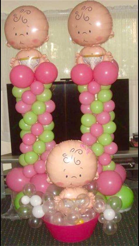 Minnie Mouse Diy Decorations Decoraciones Con Globos Para Baby Shower
