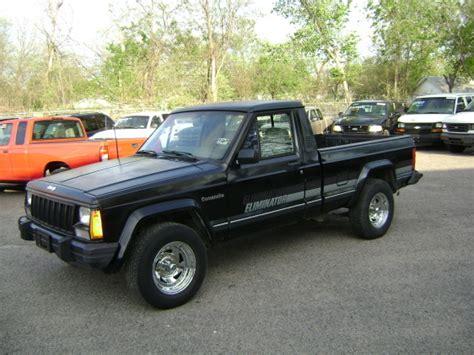 1991 jeep comanche specs farva75087 1991 jeep comanche regular cab specs photos