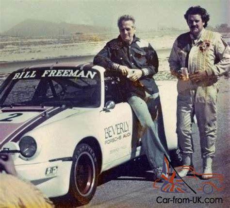 freeman race newman freeman racing