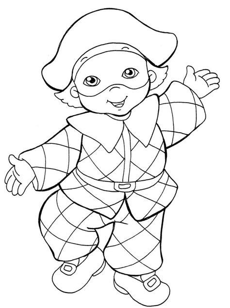 disegni bambini disegni di arlecchino per bambini foto 9 23 nanopress