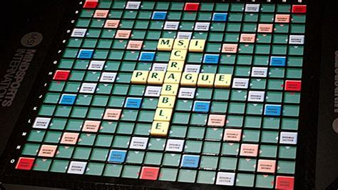 is mo a scrabble word the world s most expensive scrabble set