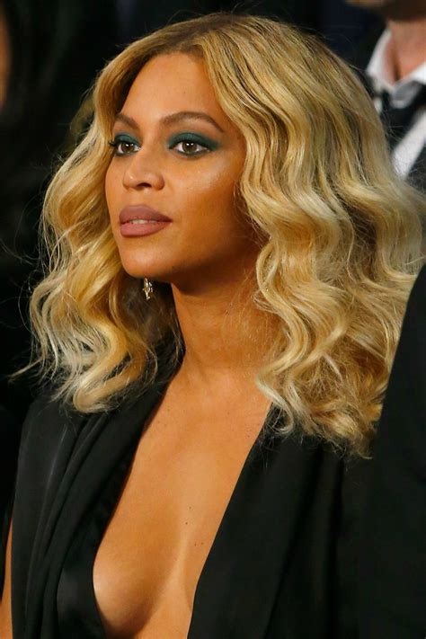 beyonce hair color how to be a better blond from the colorist who got