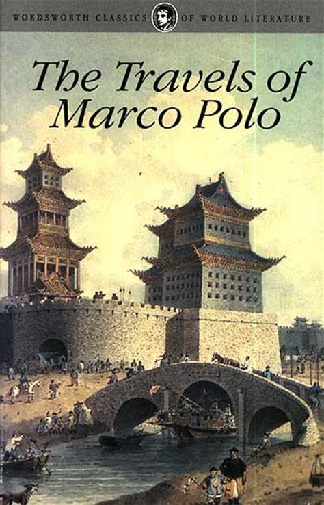 marco polo facts biography travels the travels of marco polo