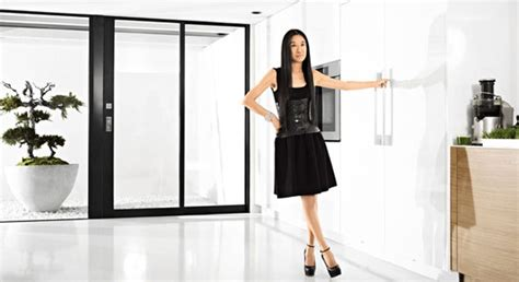 most fashionable rooms march 12th 2013 vera wang s home