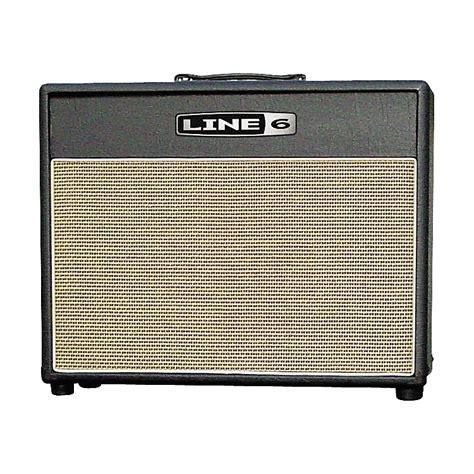 Line 6 Flextone 212s Cabinet by Line 6 Flextone Lll 1 X 12 Guitar Cabinet Music123