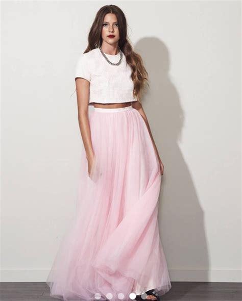 Set 2in1 Longdress dress two tulle skirt tulle dress tulle skirt prom dress prom dress formal