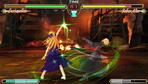 review fate unlimited codes sony psp diehard gamefan fate unlimited codes for psp review geardiary