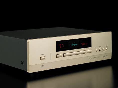 format cd player kereta accuphase dp 400 image 152728 audiofanzine