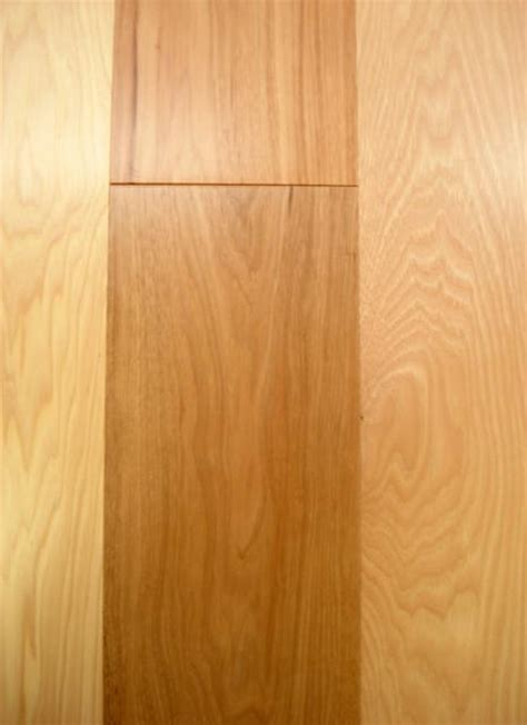 Owens Flooring 4 Inch Hickory #1 Common and Better Grade