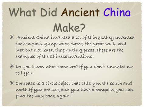 How Did Ancient China Make Paper - ancient china yerine