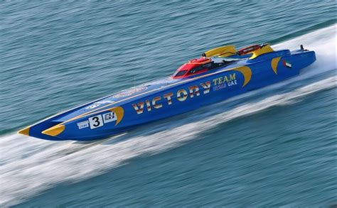 gary ballough boat racing dubai s victory team preparing for battles in florida