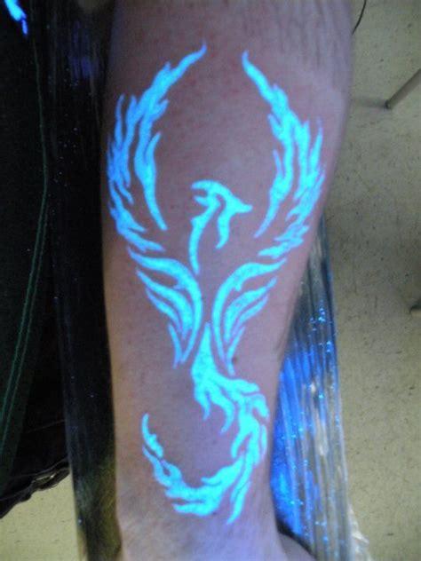 uv tattoo pinterest uv pheonix by sean of captain jacks tattoo s uv tattoos