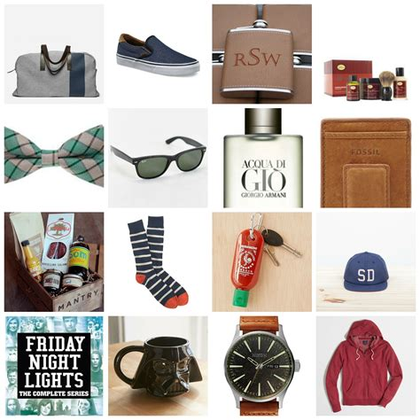 holiday gift guide 2015 for the gents