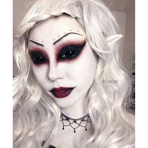 tutorial makeup elf elf halloween makeup tutorial