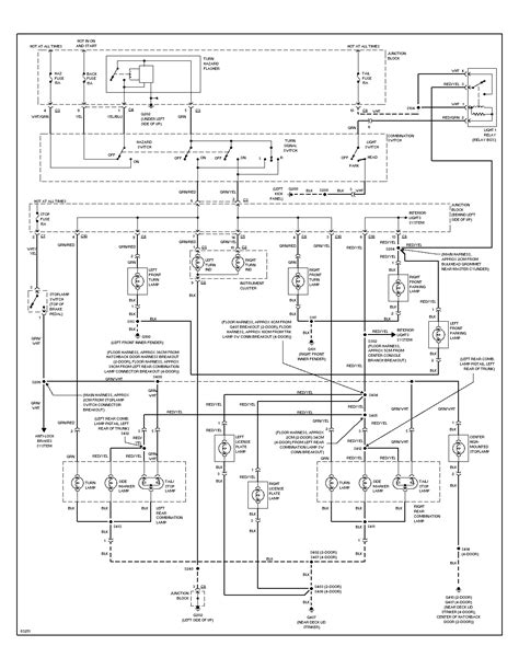 1997 geo tracker radio wiring diagram wiring diagram and